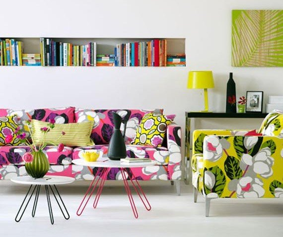 Flower-Motif-Sofa-Home-Interior-Decorating-Tips (1)