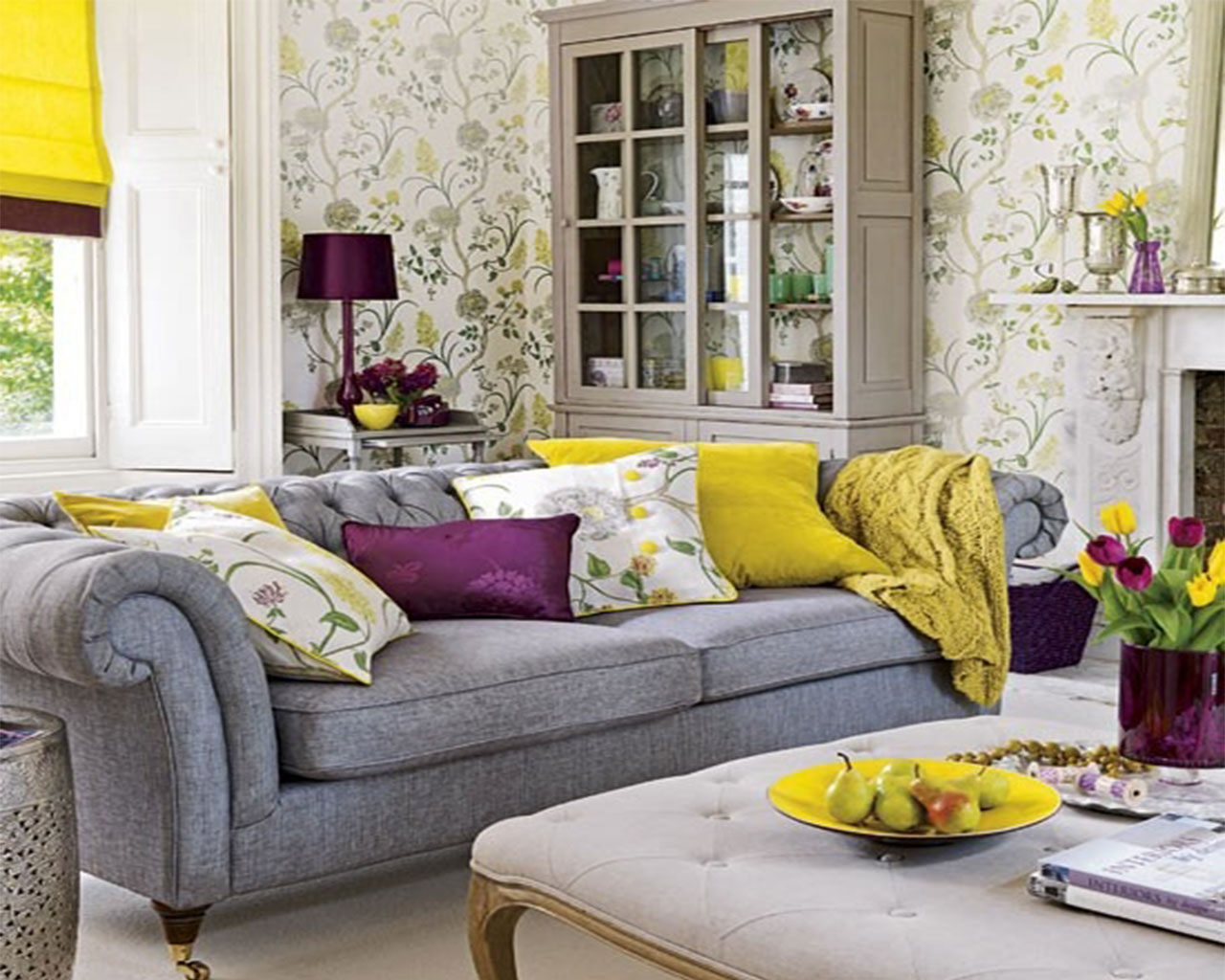 Living Room Design Colors Lilalicecom With