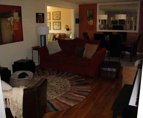 Tipikus lakberendez si hib k 1 dettydesign lakberendez s for North facing living room ideas