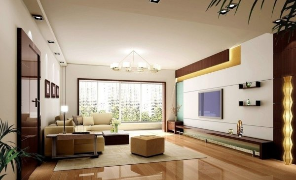 Modern-Living-Room-Wall-Design-For-Best-Living-Room-Design-Ideas-Modern-Living-Room-Tv-Wall-Lighting-Design-And-Wall-Color-Design-Lovely-Family-Living-Room-Lighting-Design-Ideas
